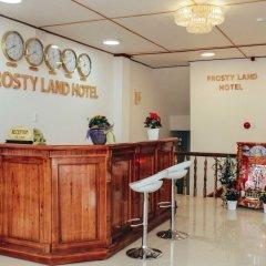 Frosty Land Hotel Далат интерьер отеля фото 2