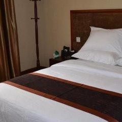 Guangzhou JinTang Hotel сейф в номере