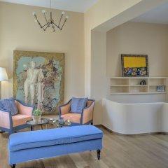 Отель Aria Plaka Residence Афины комната для гостей фото 3