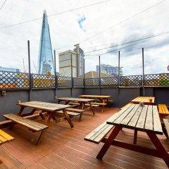 Отель St Christophers Oasis Великобритания, Лондон - отзывы, цены и фото номеров - забронировать отель St Christophers Oasis онлайн бассейн