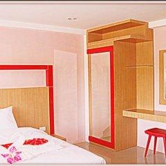 Отель Krabi Serene Loft Hotel Таиланд, Краби - отзывы, цены и фото номеров - забронировать отель Krabi Serene Loft Hotel онлайн комната для гостей фото 5