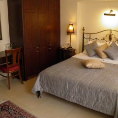 Отель Palazzino di Corina комната для гостей фото 3