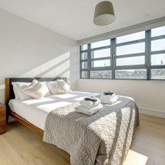 Апартаменты Luxury Frampton Apartment комната для гостей фото 3
