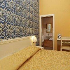 Отель DG Prestige Room ванная фото 2