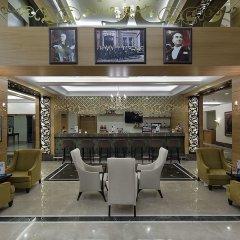 Alba Resort Hotel - All Inclusive интерьер отеля фото 2
