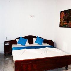 Отель Star Holiday Resort Хиккадува комната для гостей фото 3