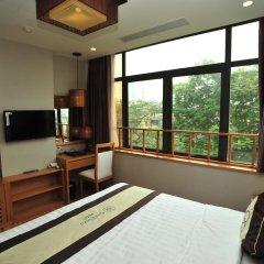 Отель SinhPlaza удобства в номере фото 2