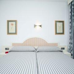 Отель Aparthotel Cabau Aquasol комната для гостей фото 2
