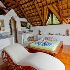 Отель Grand Villa Espada Boracay спа