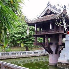 Hanoi Street Hotel фото 2