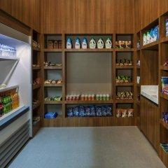 Отель Hyatt House Gebze Гебзе питание фото 3