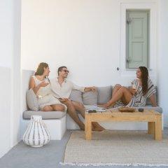 Отель Samsara - Santorini Luxury Retreat Греция, Остров Санторини - отзывы, цены и фото номеров - забронировать отель Samsara - Santorini Luxury Retreat онлайн спа фото 2