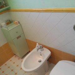 Отель B&B Strasburgo Италия, Палермо - отзывы, цены и фото номеров - забронировать отель B&B Strasburgo онлайн ванная