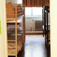 Citystay Hostel балкон