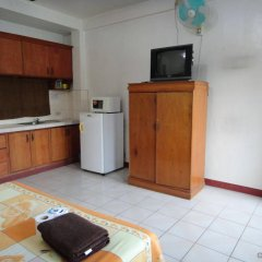Отель Daniela's Place Филиппины, Пампанга - отзывы, цены и фото номеров - забронировать отель Daniela's Place онлайн фото 3
