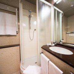 Отель Best Western Antares Hotel Concorde Италия, Милан - - забронировать отель Best Western Antares Hotel Concorde, цены и фото номеров ванная фото 2