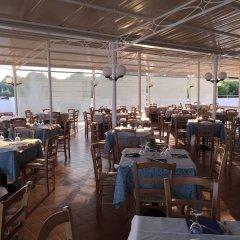 Hotel Club Le Castella Изола-ди-Капо-Риццуто фото 4