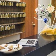 Hotel Lily Римини питание фото 3