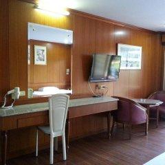 Отель Marsi Pattaya удобства в номере фото 2