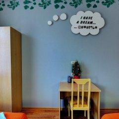 Гостиница AYS Design в номере