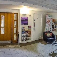 Отель LSE High Holborn Великобритания, Лондон - 1 отзыв об отеле, цены и фото номеров - забронировать отель LSE High Holborn онлайн развлечения