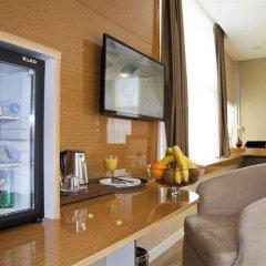 Grand Plaza Hotel Турция, Стамбул - отзывы, цены и фото номеров - забронировать отель Grand Plaza Hotel онлайн удобства в номере фото 2