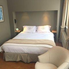 Hotel le Dixseptieme комната для гостей фото 2