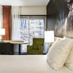 Hampshire Hotel - Mooi Veluwe удобства в номере