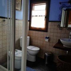 Отель Apartamentos Samelar Испания, Камалено - отзывы, цены и фото номеров - забронировать отель Apartamentos Samelar онлайн ванная фото 2