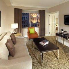 Отель Omni Berkshire Place США, Нью-Йорк - отзывы, цены и фото номеров - забронировать отель Omni Berkshire Place онлайн комната для гостей фото 4