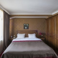 Kopala Hotel комната для гостей фото 5