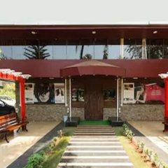 Отель OYO 4668 Hotel Ocean Residency Индия, Южный Гоа - отзывы, цены и фото номеров - забронировать отель OYO 4668 Hotel Ocean Residency онлайн интерьер отеля