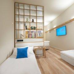Cosmopolitan Hotel Munich комната для гостей