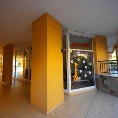 Отель Menada Grand Resort Apartments Болгария, Дюны - отзывы, цены и фото номеров - забронировать отель Menada Grand Resort Apartments онлайн фото 4
