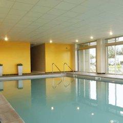 Отель Nemea Appart'Hotel Toulouse Saint-Martin Франция, Тулуза - отзывы, цены и фото номеров - забронировать отель Nemea Appart'Hotel Toulouse Saint-Martin онлайн бассейн