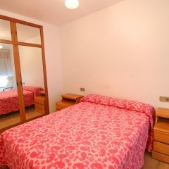 Апартаменты Holiday Apartment Aitana - Costa Calpe комната для гостей фото 2
