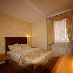 Отель Kolegiacki Польша, Познань - отзывы, цены и фото номеров - забронировать отель Kolegiacki онлайн комната для гостей фото 2