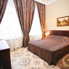 Гостиница Никитин комната для гостей фото 5