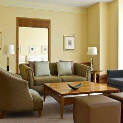 Отель Park Hyatt Hamburg Германия, Гамбург - 1 отзыв об отеле, цены и фото номеров - забронировать отель Park Hyatt Hamburg онлайн комната для гостей фото 3