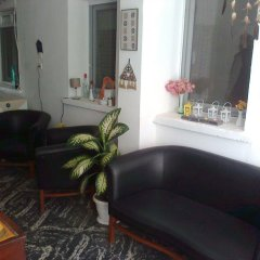 Отель Myndos Guesthouse интерьер отеля