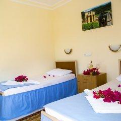 Flower Pension Hotel комната для гостей фото 3