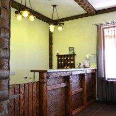 Гостиница Мотель Саквояж в номере