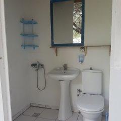 Отель Shiva Camp Патара ванная