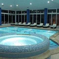 Отель Best Western Alva hotel&Spa Армения, Цахкадзор - отзывы, цены и фото номеров - забронировать отель Best Western Alva hotel&Spa онлайн бассейн фото 3