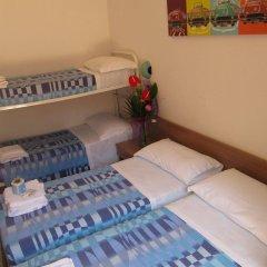 Hotel Villa Elia комната для гостей фото 5