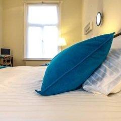 Отель Abondance Logies комната для гостей фото 4