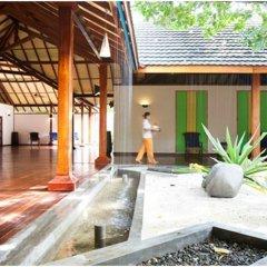 Отель Adaaran Select Meedhupparu Медупару фитнесс-зал фото 3