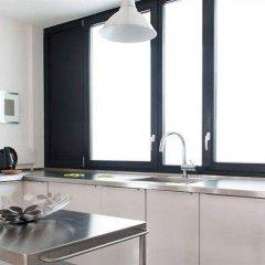 Апартаменты Apartments Smartflats Saint-Géry Garden Flats Брюссель в номере фото 2