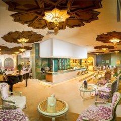 Отель Hasdrubal Thalassa And Spa Сусс интерьер отеля фото 3