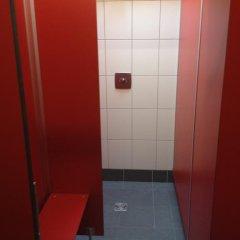 Отель Auberge au Petit Vélan ванная фото 2
